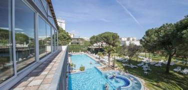 Hotel Terme Milano – Abano