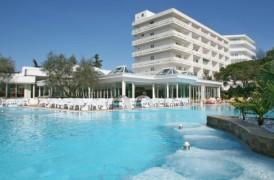 Hotel Tritone Terme & Spa Padua