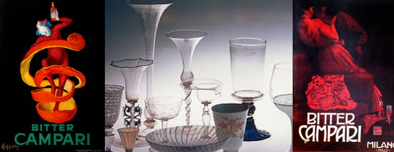 GLASS ART FOR THE APERITIF: STORIES OF GLASS IN VENICE