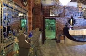 EX CHIESA SANTA CHIARA MURANO: EXPERIENCE MURANO GLASS