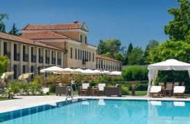 Hotel Relais Monaco Ponzano Veneto