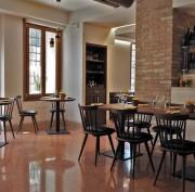 Restaurant Oliva Nera
