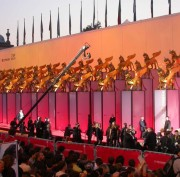 73rd Venice International Film Festival: films in competition and out of competition