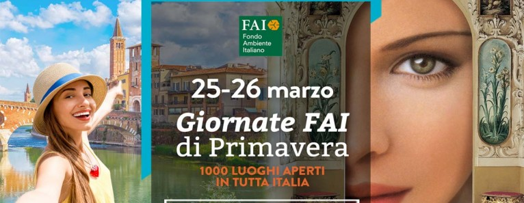 FAI Spring days: what to see in Venice area on March 25 and 26