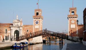 Arsenale della Repubblica di Venezia