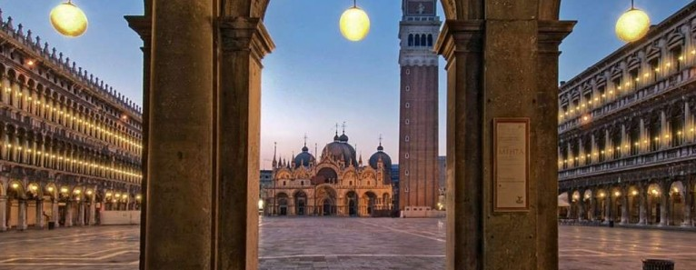 What you don't know about St. Mark's Square