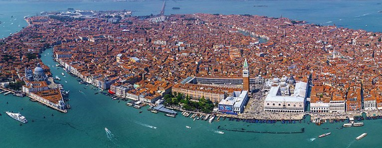 Venice like a local: an original itinerary