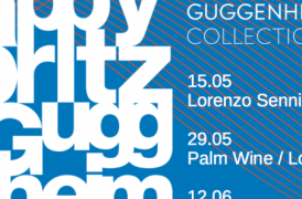 Happyspritz@guggenheim is back! Discover the dates!