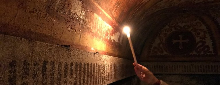Underground Venice: legends and mysteries of the city