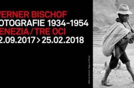 Werner Bischof at Casa dei Tre Oci