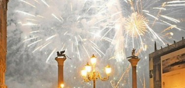 New Year's Eve in Venice and Mestre: the whole programme