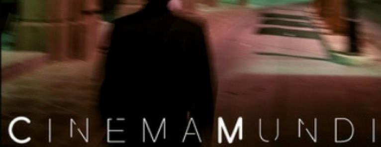 Cinema Mundi: photography and cinema all in the same place with Stefano de Luigi