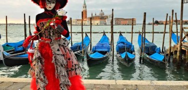 Venice Carnival 2018. All the events from January 27 to February 13