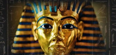 EGYPT. GODS, PHARAOHS, MEN: BIG EGYPT EXHIBITION IN JESOLO