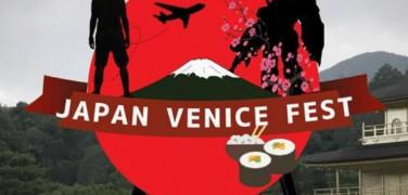 Japan Venice Fest: Japan arrives in Mestre