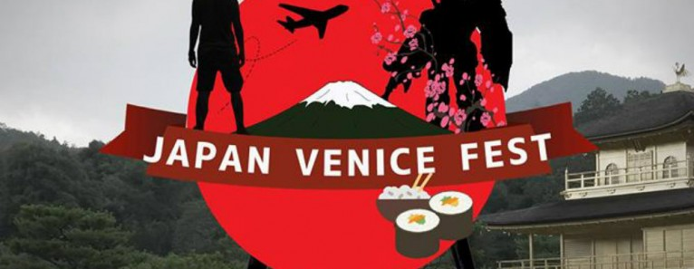 Japan Venice Fest: Japan arrives in Mestre
