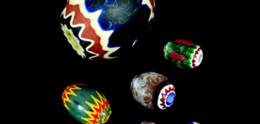 The world in a Glass Bead: a new collection at the Murano Glass Museum