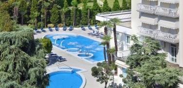 Due Torri Abano Hotel
