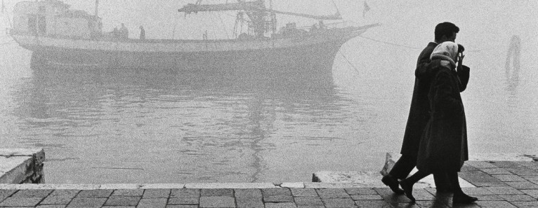 Photographs by Fulvio Roiter on display until August 26 at 'Tre Oci'