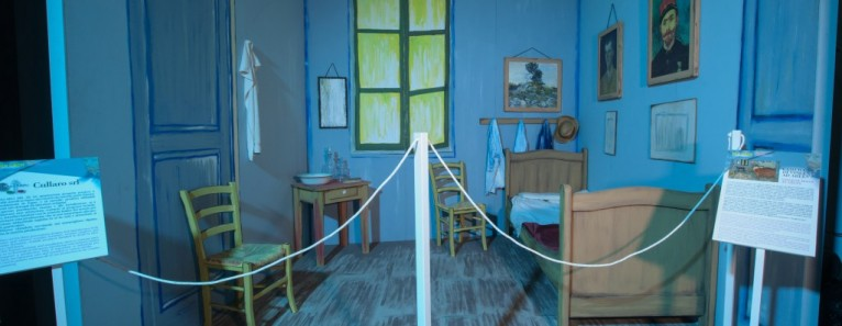Van Gogh Experience: from June 2 to September 30 in Venice