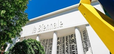 Creative ateliers at Venice Biennale 2018: for kids and for adults