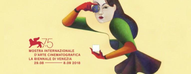 75th Venice International Film Festival: the programme
