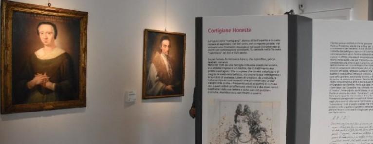 The faces of Venetian pietas, an exhibition at Palazzo Contarini
