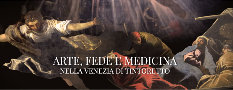 Art, faith and medicine: the exhibition about Tintoretto at Scuola Grande di San Marco