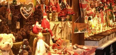 Jesolo Christmas Village, when magic pervades Jesolo