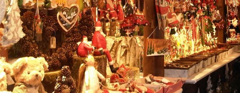 Jesolo Christmas Village, when magic pervades Jesolo