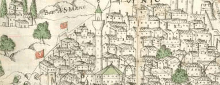 THE LAST CRUSADE. FRANCESCO MOROSINI AND A HISTORIOGRAPHY OF THE SERENISSIMA