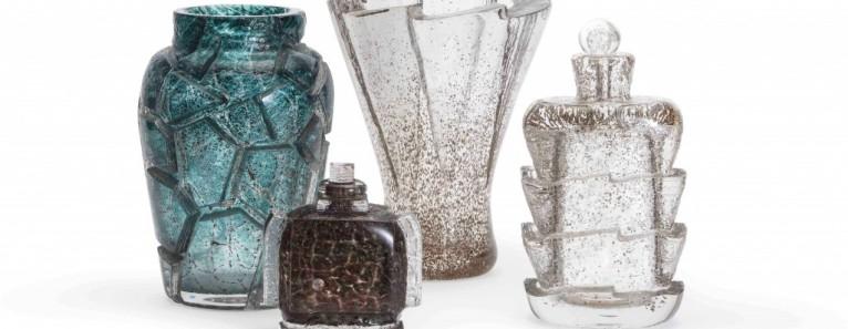 MAURICE MARINOT: THE GLASS