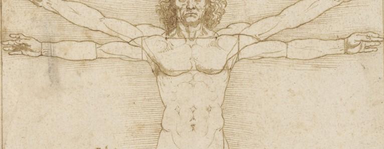 500 YEARS OF LEONARDO DA VINCI.