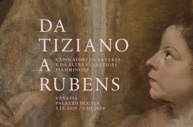 From Titian to Rubens: masterpieces from Antwerp and other Flemish collections