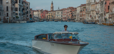 TOUR OF VENICE WITH PRIVATE WATER TAXI AND LOCAL EXPERT