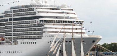 TRANSFER FROM VENICE CRUISE TERMINAL TO VENICE AIRPORT WITH PRIVATE MINIVAN/CAR  AND DRIVER