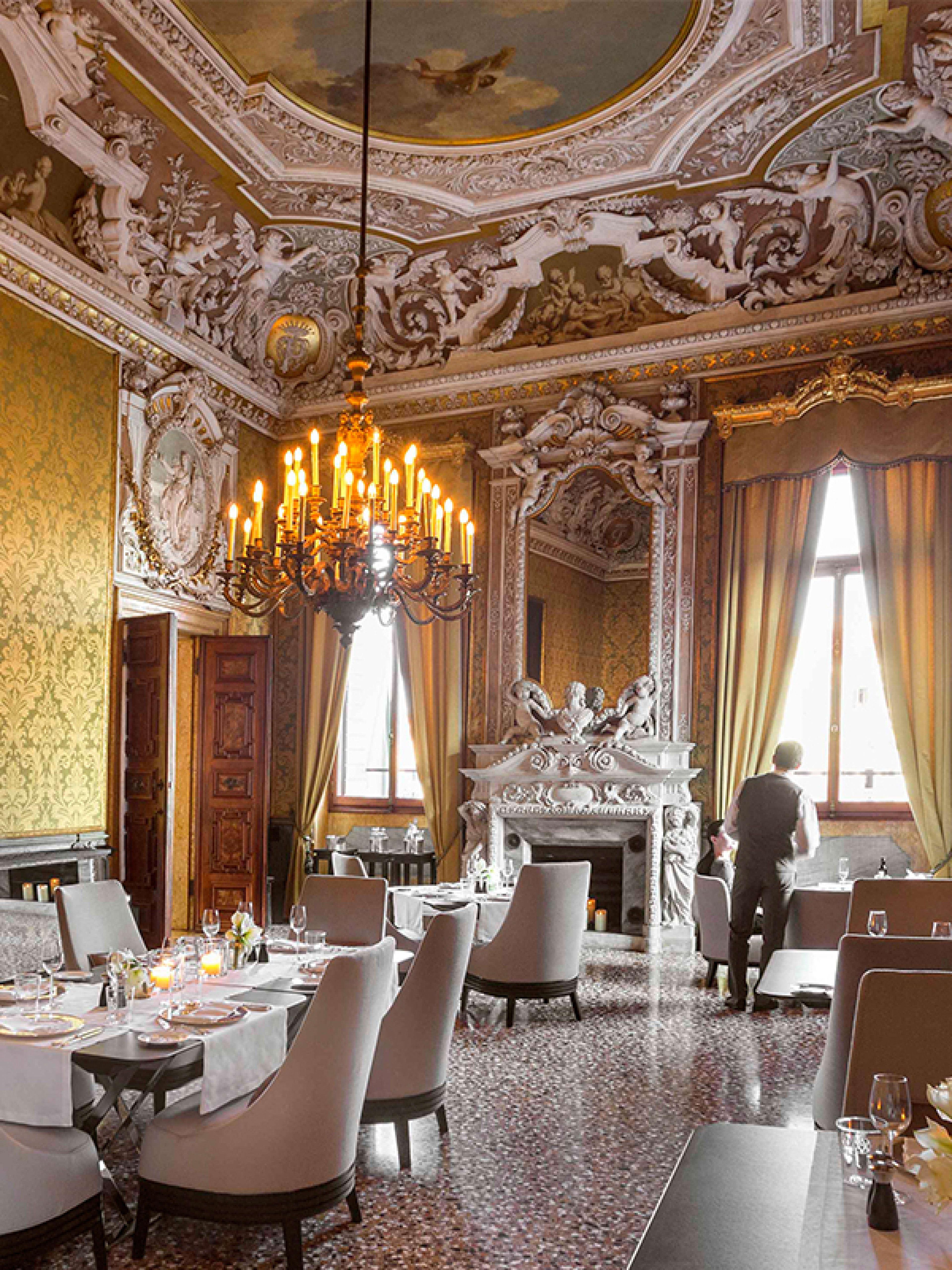 Aman Hotel Spa