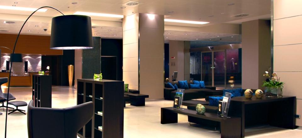 BEST WESTERN Treviso Hotel