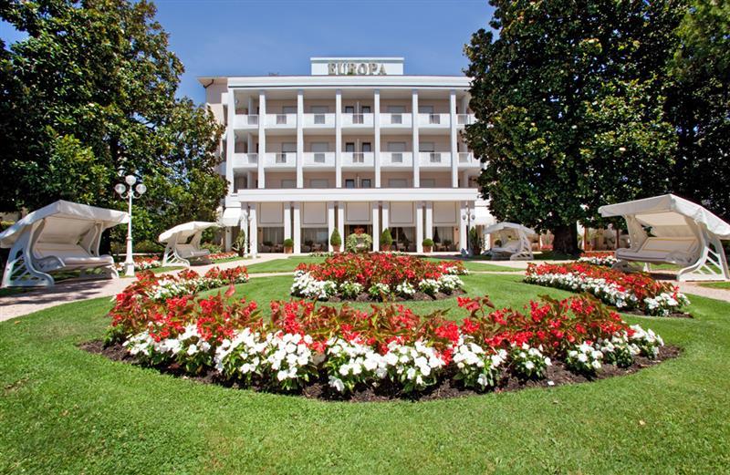 Hotel Terme Venezia Abano Terme Abano Terme Pd