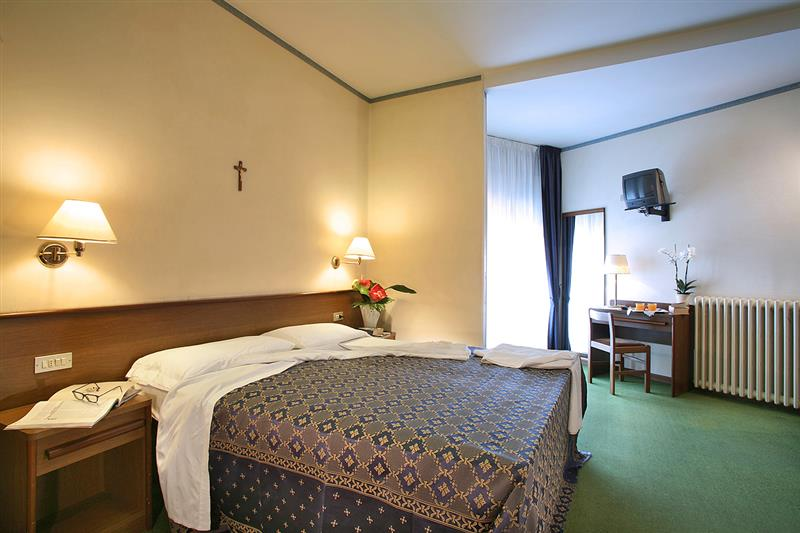 Hotel Firenze Terme – Abano Terme