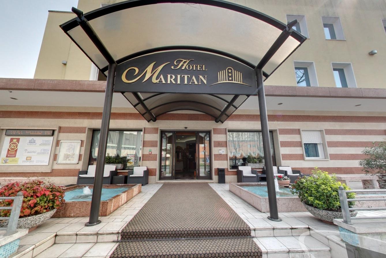 Padua Hotels  Sterne