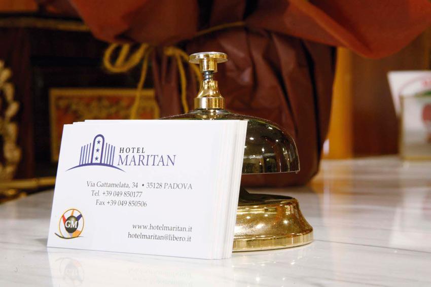 Hotel Maritan Padua