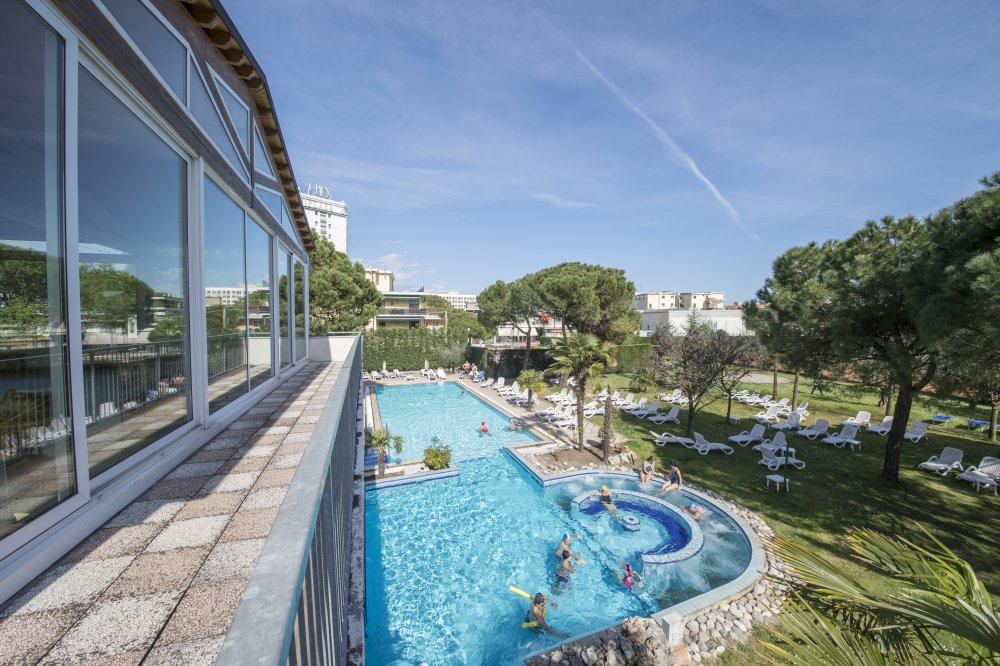 Hotel Park Terme Abano