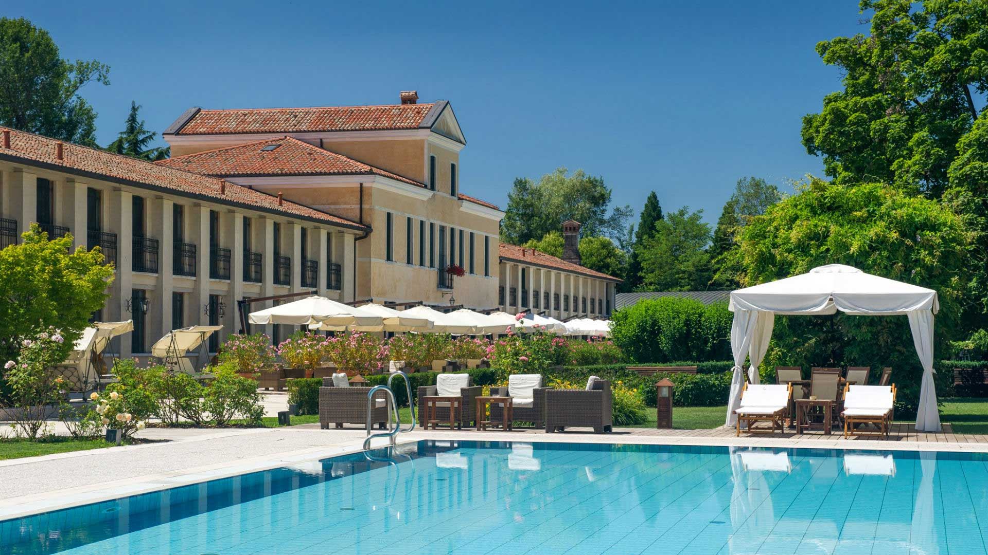 Hotel Relais Monaco Venezia Net