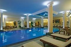 Hotel Terme Salus