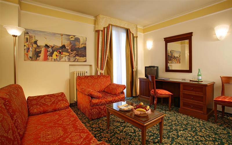Hotel Cristoforo Abano Terme Listino Prezzi