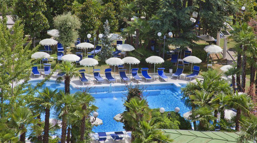 Hotel Holiday Via Bertiera  Bologna