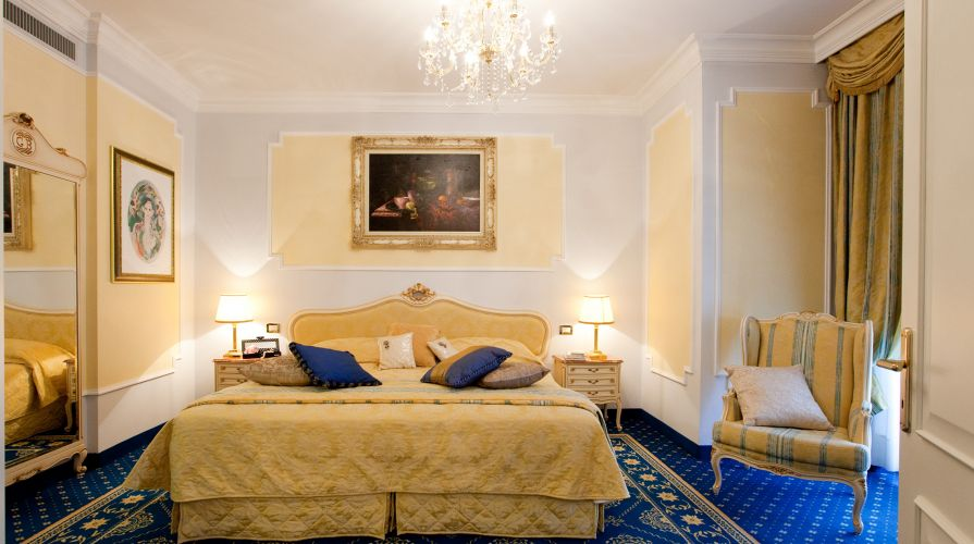 Hotel Victoria Trieste Abano Terme