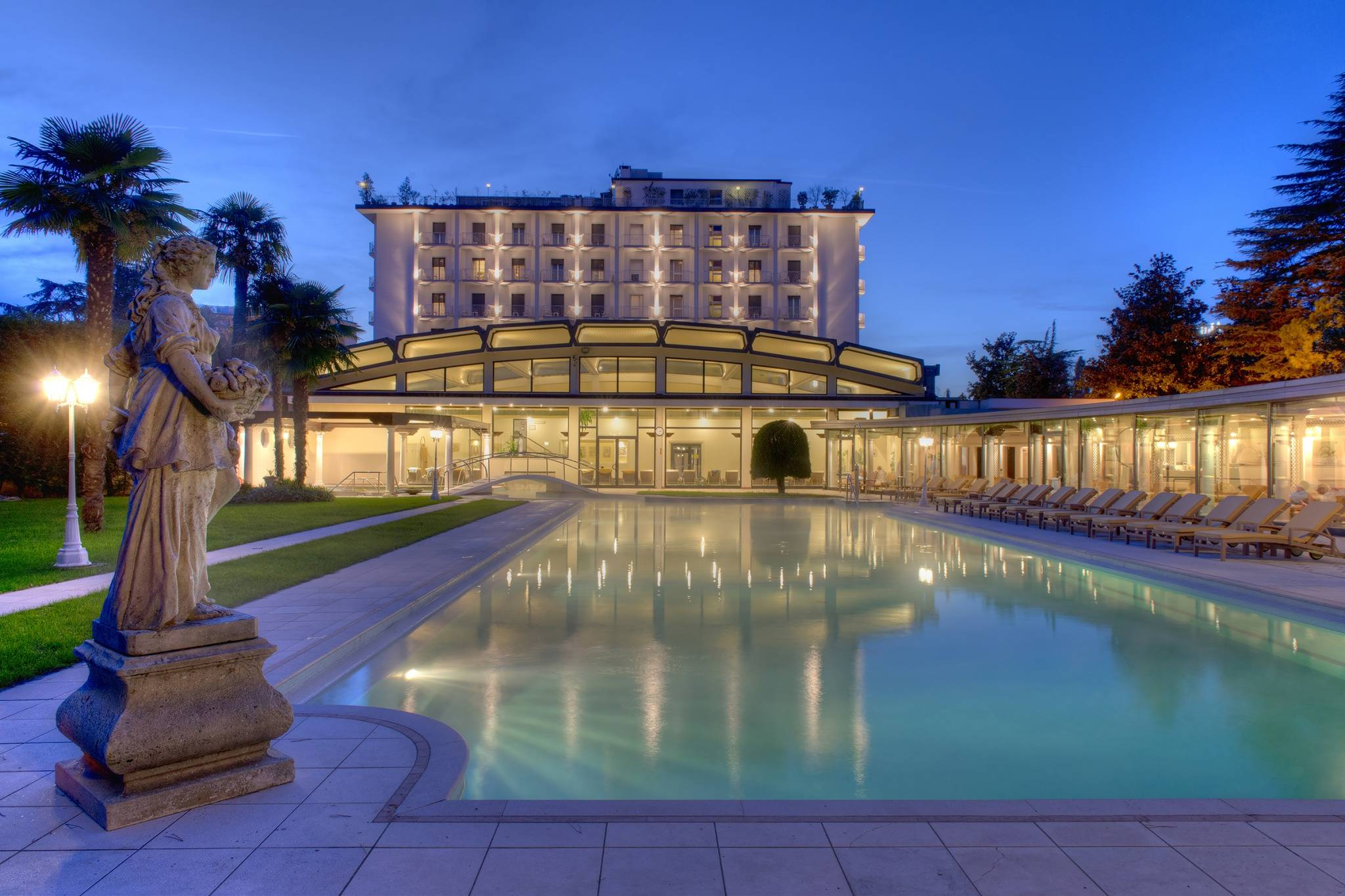 Hotel In Abano Terme  Stelle