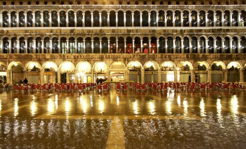 Venezia Italian Restaurant Great Bend Ks